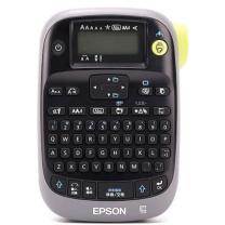 爱普生 EPSON 手持式入门级 标签打印机 LW-K400 18mm