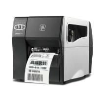 斑马 工业型条码打印机 ZT210 300dpi
