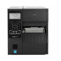 斑马 工商用条码打印机 ZT410 300dpi