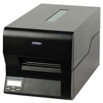 西铁城 条码打印机 CL-E730C (黑色)
