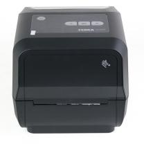 斑马 桌面条码打印机 ZD420  300dpi