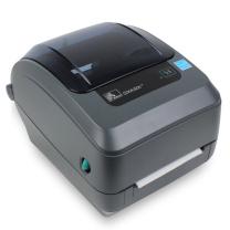 斑马 条码打印机 GX430T