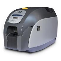 斑马 证卡打印机 ZXP3C 368*236*201mm (黑色)