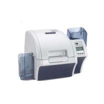 斑马 证卡打印机 ZXP8单面 (浅灰)