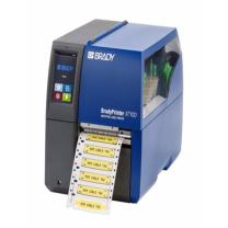 贝迪 BRADY 标签打印机 i7100 600dpi 剥纸型 (蓝色)