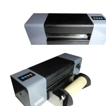 HMK 标牌机 SR1000K 25kg 642mm*218mm*228mm (灰色) 列印范围130mm-320mm 打印宽度265mm 自动剪切