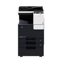 柯尼卡美能达 KONICA MINOLTA A3彩色数码复印机 bizhub C226  (双纸盒、双面输稿器、工作台)