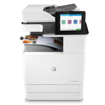 惠普 HP A3彩色数码复合机 Color LaserJet Managed MFP E77422dn  (打印 复印 扫描)