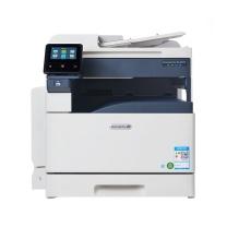富士施乐 FUJI XEROX A3彩色数码复印机 DocuCentre SC2022 (单纸盒、双面输稿器)