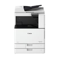 佳能 Canon A3彩色数码复印机 iR C3120L  (双纸盒、双面输稿器、工作台)