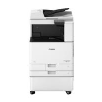 佳能 Canon A3彩色数码复印机 iR C3125  (双纸盒、双面输稿器、工作台)