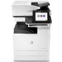 惠普 HP A3彩色数码复合机 MFP E77830Z  (打印 复印 扫描)