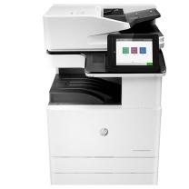 惠普 HP A3彩色数码复合机MFP Color LaserJet Managed MFP E77825dn  (打印 复印 扫描)