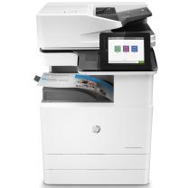 惠普 HP A3彩色数码复合机MFP Color LaserJet Managed MFP E77822dn  (打印 复印 扫描)