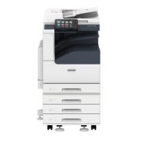 富士施乐 FUJI XEROX A3彩色数码复印机 ApeosPort C2560 CPS  (四纸盒、双面输稿器)