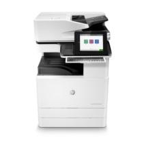 惠普 HP A3彩色数码复印机 E78323z  (打印 复印 扫描)