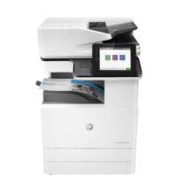 惠普 HP A3彩色数码复合机 Color LaserJet Managed MFP E78223dn