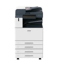 富士施乐 FUJI XEROX A3彩色数码复印机 ApeosPort C3070 CPS  (四纸盒、双面输稿器)