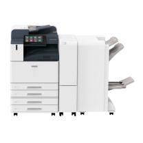 富士施乐 FUJI XEROX A3彩色数码复印机 ApeosPort C3070 CPS  (四纸盒、双面输稿器、C3型小册子装订器)