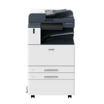 富士施乐 FUJI XEROX A3彩色数码复印机 ApeosPort C3570 CPS  (双纸盒、双面输稿器、工作台)