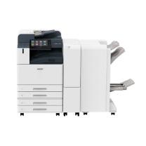 富士施乐 FUJI XEROX A3彩色数码复印机 ApeosPort C3570 CPS  (四纸盒、双面输稿器、C3型小册子装订器)