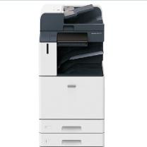 富士施乐 FUJI XEROX A3彩色数码复印机 DC-VII C3372 CPS  (双纸盒、双面输稿器、C3小册子装订)