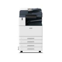 富士施乐 FUJI XEROX A3彩色数码复印机 ApeosPort-VII C5573  (四纸盒、双面输稿器、C3小册子装订器)