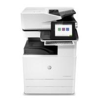 惠普 HP A3彩色数码复合机 MFP E87650Z  (打印 复印 扫描)