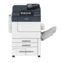 富士施乐 FUJI XEROX A3彩色数码复印机 ApeosPort-VII C7788  (主机+C3型小册子装订器+DocuWork 9.0软件一套)
