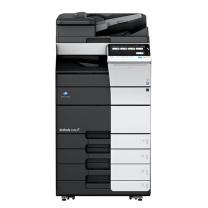 柯尼卡美能达 KONICA MINOLTA A3彩色数码复印机 bizhub C658  (四纸盒、双面输稿器)