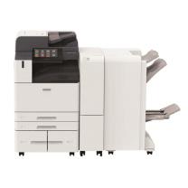 富士施乐 FUJI XEROX A3彩色数码复印机 ApeosPort C7070 CPS  (四纸盒、双面输稿器、C3型小册子装订器)