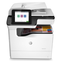 惠普 HP A3彩色页宽复合机 PageWide Color MFP 779dn  (打印 复印 扫描)