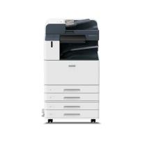 富士施乐 FUJI XEROX A3彩色数码复印机 AP-VII C5573 CPS  (四纸盒、双面输稿器)