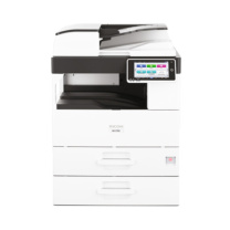 理光 RICOH A3黑白数码复印机 IM 2702  (双纸盒、双面输稿器、工作台)