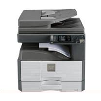 夏普 SHARP A3黑白数码复印机 AR-2221R  (单纸盒、双面输稿器)