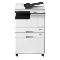 东芝 TOSHIBA 东芝复印机 E-STUDIO 2303AM 含主机 /双面打印/双面复印/一个纸盒 2303AM (白色)