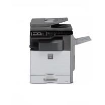 夏普 SHARP A3黑白数码复印机 SF-S361N  (双纸盒、双面输稿器、工作台)