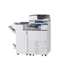 理光 RICOH A3黑白数码复印机 MP 4055SP  (四纸盒、双面输稿器、小 册子装订器SR3220)