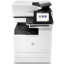 惠普 HP A3黑白数码复合机MFP LaserJet Managed MFP E72535z  (打印 复印 扫描)