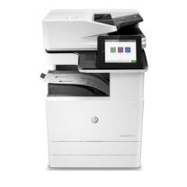 惠普 HP A3黑白数码复合机MFP LaserJet Managed MFP E72535dn  (打印 复印 扫描)