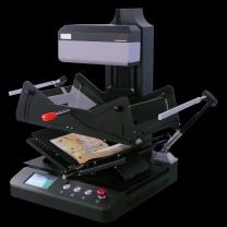 录典 多功能智能扫描仪 LD-FI10M