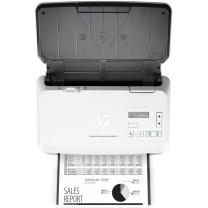惠普 HP A4双面馈纸高速文档扫描仪 ScanJet Enterprise Flow 5000 s4