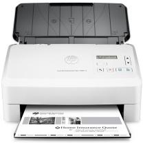 惠普 HP A4双面馈纸高速文档扫描仪 ScanJet Enterprise Flow 7000 s3