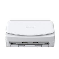 富士通 FUJITSU A4高速高清彩色双面自动馈纸WIFI无线传输智能扫描仪 ix1500