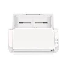 富士通 FUJITSU SP-1120扫描仪高速高清办公自动进纸A4彩色双面馈纸标准twain驱动 富士通扫描仪 SP-1120