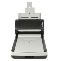 富士通 FUJITSU A4高速双平台扫描仪 Fi-7240