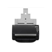 富士通 FUJITSU A4高速双面馈纸式扫描仪 Fi-7180