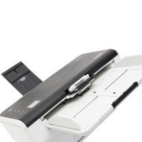 柯达 Kodak A4高速高清双面自动进纸彩色扫描仪 适于发票文件身份证 S2040