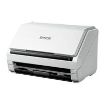 爱普生 EPSON A4馈纸式高速彩色文档扫描仪 DS-535
