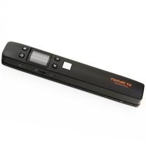 方正 Founder A4彩色WIFI无线手持便携式书刊扫描仪 Z9